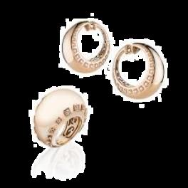 Комплект de Grisogono  с бриллиантами В42740