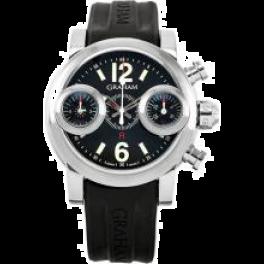 Часы Graham 17 2SWAS.B01A.K06B