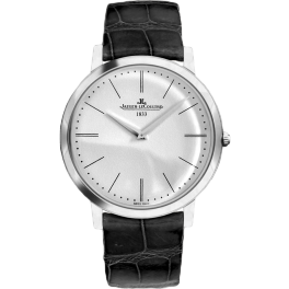 Часы Jaeger-LeCoultre Master Ultra Thin Jubilee Manual Mens Watch JLQ1296520