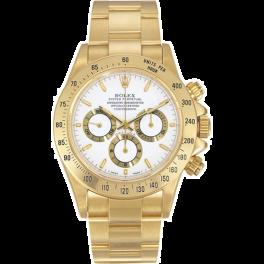 Часы Rolex Daytona COSMOGRAPH ZENITH 16528