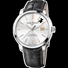 Часы Ulysse Nardin San Marco 8153-111-2/90