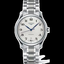 Часы Longines Master Automatic L2.628.4.78.6