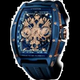 Часы CVSTOS Cvstos Challenge PROUD TO BE RUSSIAN Challenge