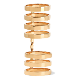 Кольцо Repossi Berbere 18-karat Rose Gold Ring CL000024812964