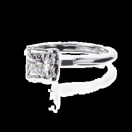 Кольцо с бриллиантом RalfDiamonds  2,00ct H/VS2