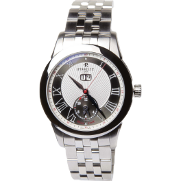 Часы Perrelet Dual Time Big Date Automatic A1027