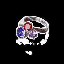Кольцо RalfDiamonds  с аметистом