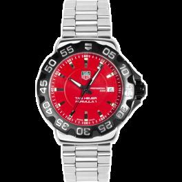 Часы Tag Heuer Reloj Formula1 WAH1112