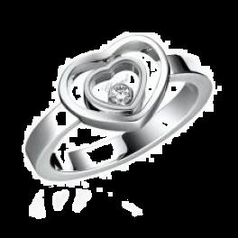 Кольцо Chopard  Happy Diamonds 827482