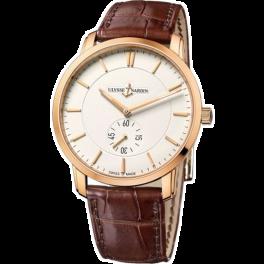 Часы Ulysse Nardin Classico Small Second  8206-118-2/31