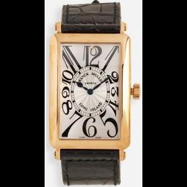 Часы Franck Muller Long Island 950 QZ 950 QZ
