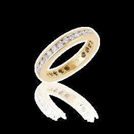 Кольцо Wempe  с бриллиантами