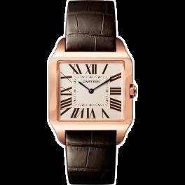 Часы Cartier Dumont 2788