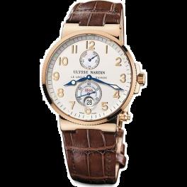 Часы Ulysse Nardin Maxi Marine Chronometer 266-66