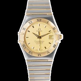 Часы Omega Constellation 368.1201