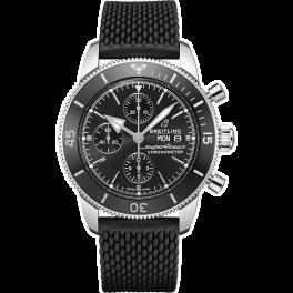 Часы Breitling SUPEROCEAN HERITAGE II CHRONOGRAPH A13313121B1S1