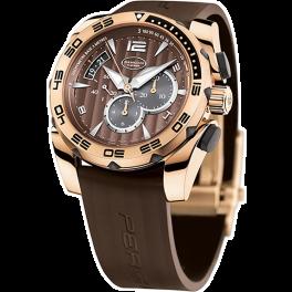 Часы Parmigiani Fleurier Pershing Chronograph 115 Gold PF600103.06