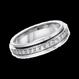 Кольцо с бриллиантом Piaget Posession Wedding Ring G34PK500