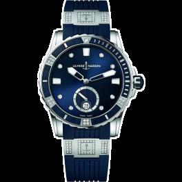 Часы Ulysse Nardin Diver Lady 3203-190/10.13
