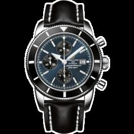 Часы Breitling Superocean Heritage Chronograph 46 A1332024