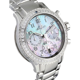 Часы Breguet TYPE XX / TYPE XXI TRANSATLANTIQUE CHRONOGRAPH 4821ST/59/S76 D000