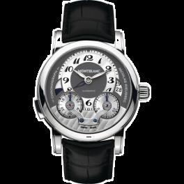 Часы Montblanc Nicolas Rieussec Chronograph 102337 Nicolas Rieussec