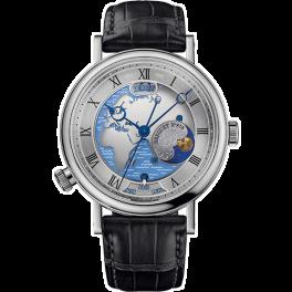 Часы Breguet CLASSIQUE HORA MUNDI 5717PT/EU/9ZU