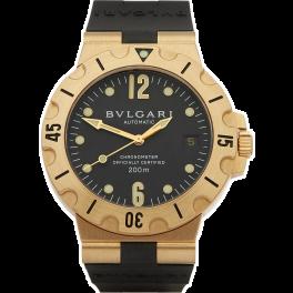 Часы Bvlgari Diagono SD 38G