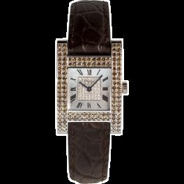 Часы Chopard Your Hour Quartz White Gold 445/1