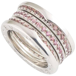 Кольцо Bvlgari B.Zero1 ring