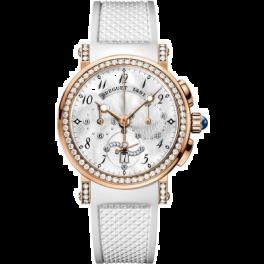 Часы Breguet Marine Chronograph 8828BR/5D/586.DD00