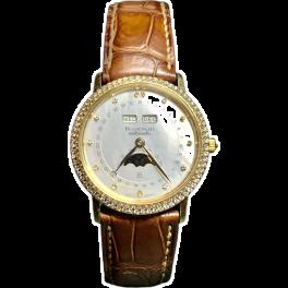 Часы Blancpain Villeret complete calendar 35mm