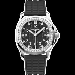 Часы Patek Philippe Aquanaut 5067 Luce 5067A-001