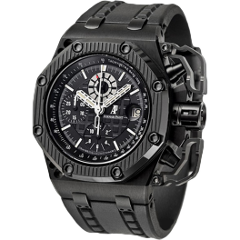 Часы Audemars Piguet Royal Oak Offshore Survivor 26165IO.OO.A002CA.01
