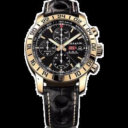 Часы Chopard Mille Miglia GMT 161267-5002