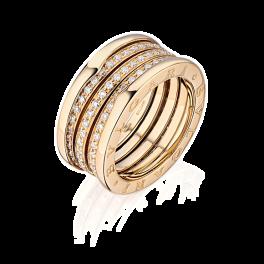 Ювелирное изделие Bvlgari B.Zero1 Ring