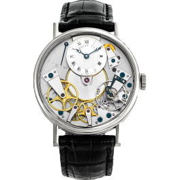 Часы Breguet Tradition 7027BB/11/9V6