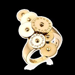 Кольцо Bvlgari Cicladi Ring AN852846