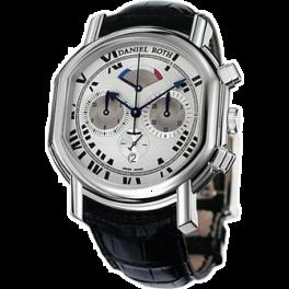 Часы Daniel Roth  Chronomax 347.Y.60