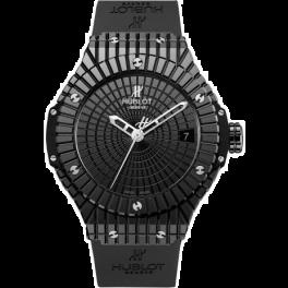 Часы Hublot Big Bang Caviar Ceramic 346.CX.1800.BR