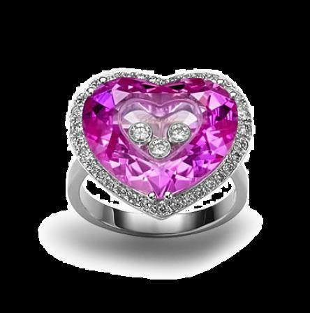 So Happy Ring